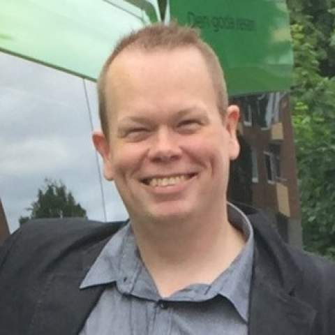 Peter Norling