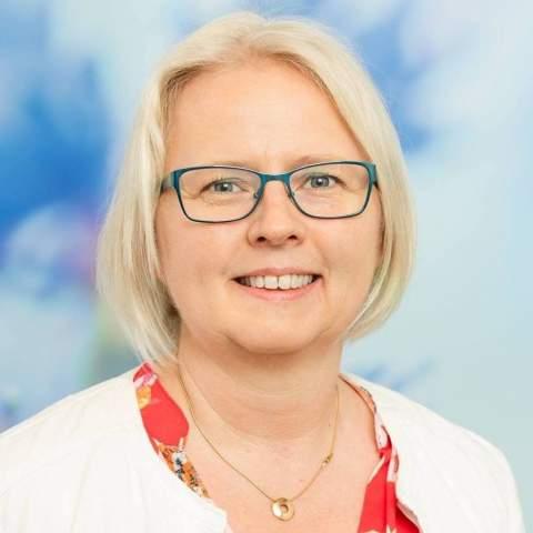 Nanna Siewertz Tulinius